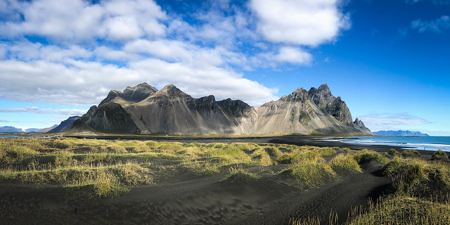Views of Iceland