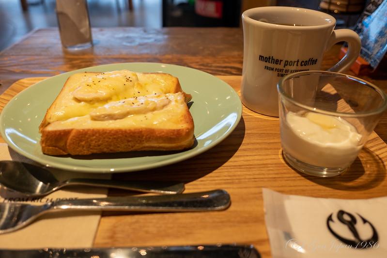 マザーポートコーヒー