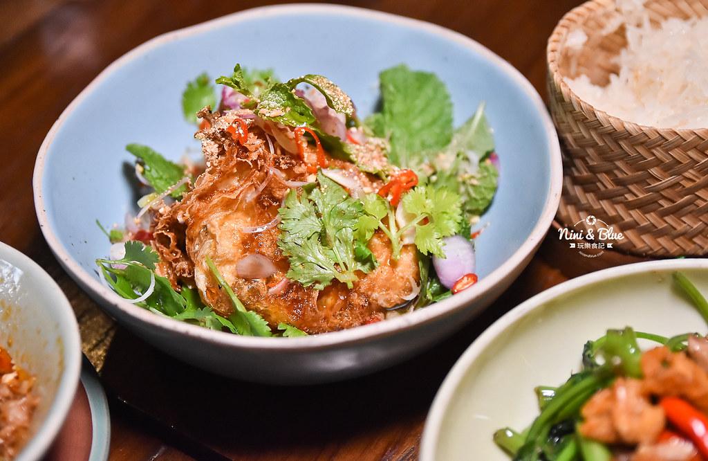 泰國曼谷美食餐廳 Err Urban Rustic Thai 米其林 酒吧20