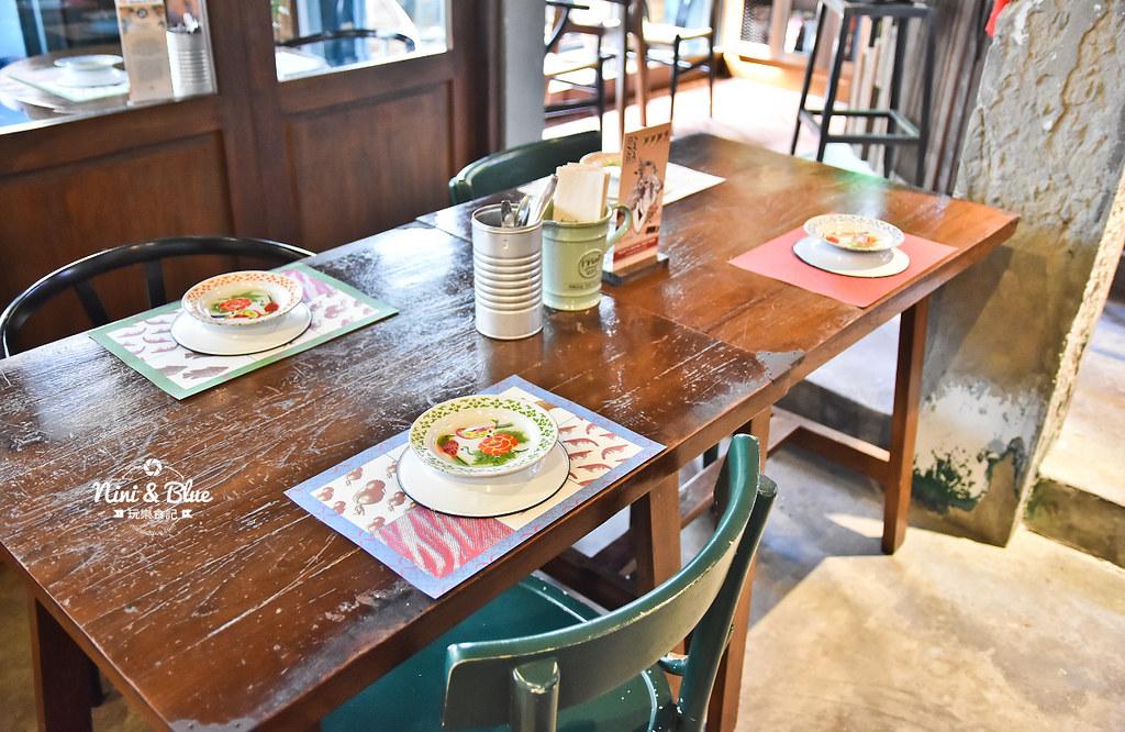 泰國曼谷美食餐廳 Err Urban Rustic Thai 米其林 酒吧15