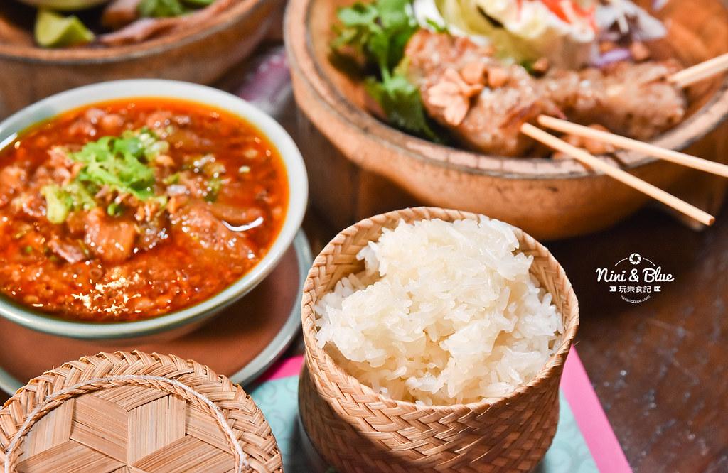 泰國曼谷美食餐廳 Err Urban Rustic Thai 米其林 酒吧11