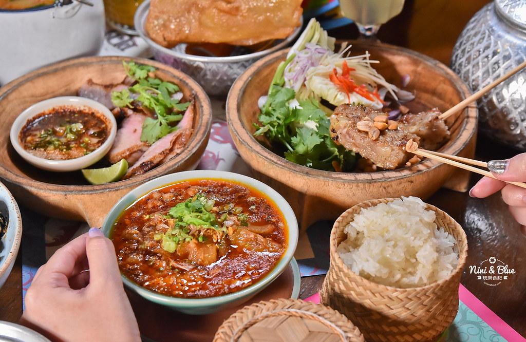 泰國曼谷美食餐廳 Err Urban Rustic Thai 米其林 酒吧06