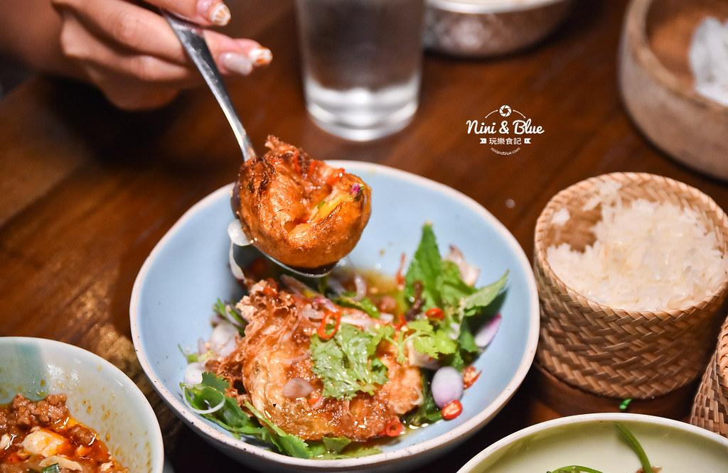 泰國曼谷美食餐廳 Err Urban Rustic Thai 米其林 酒吧22