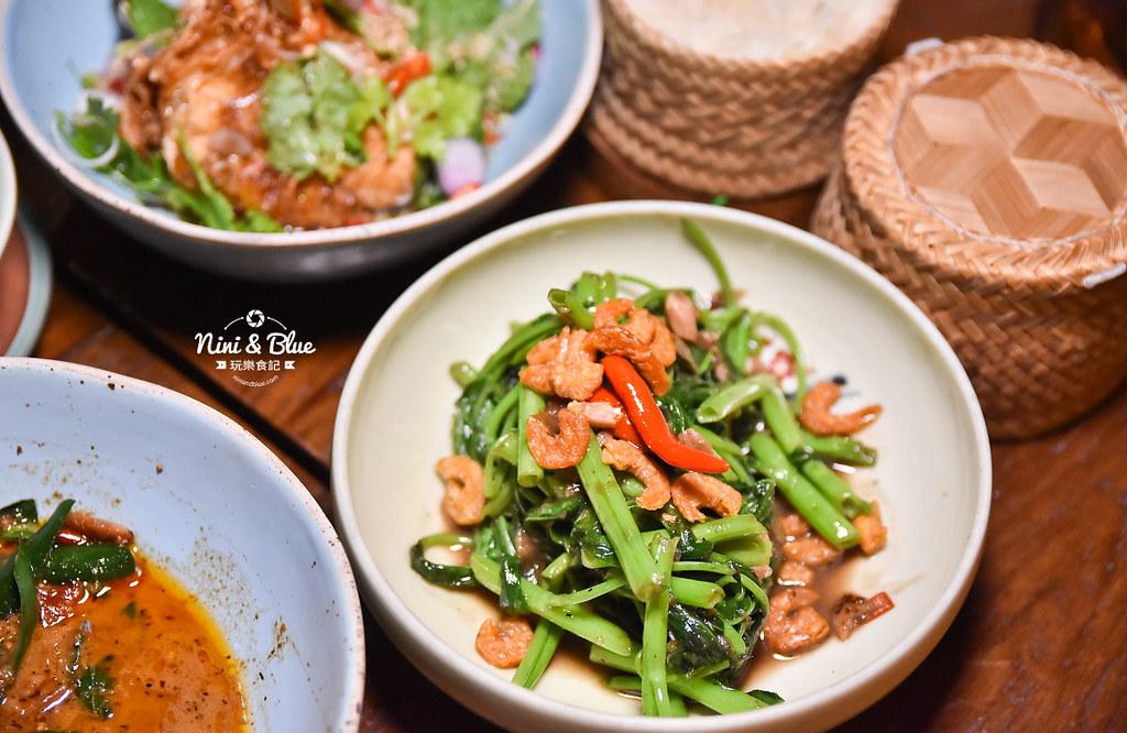 泰國曼谷美食餐廳 Err Urban Rustic Thai 米其林 酒吧19