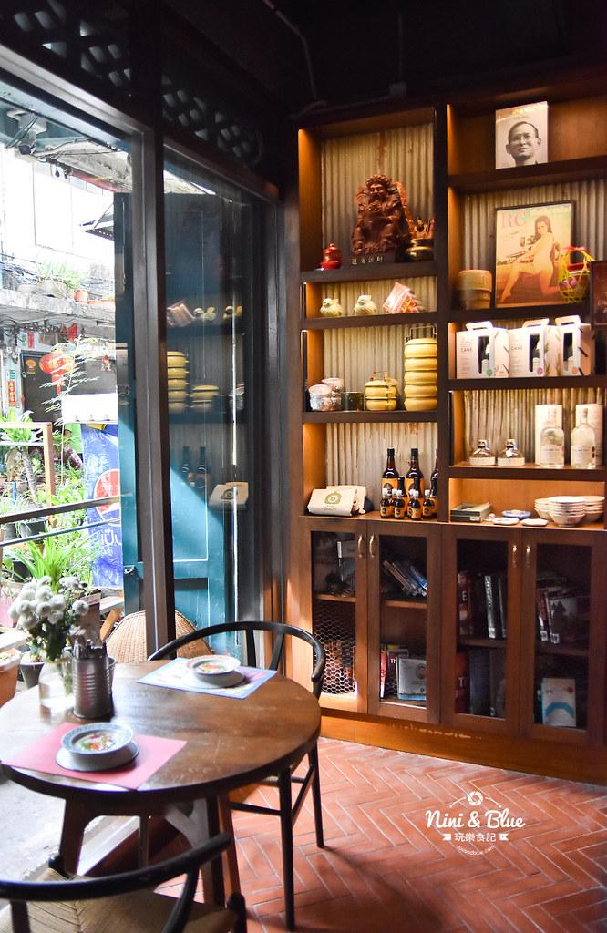 泰國曼谷美食餐廳 Err Urban Rustic Thai 米其林 酒吧17