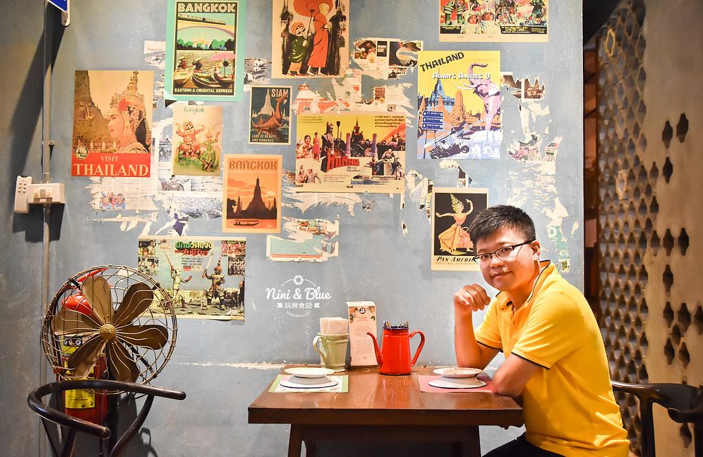 泰國曼谷美食餐廳 Err Urban Rustic Thai 米其林 酒吧14