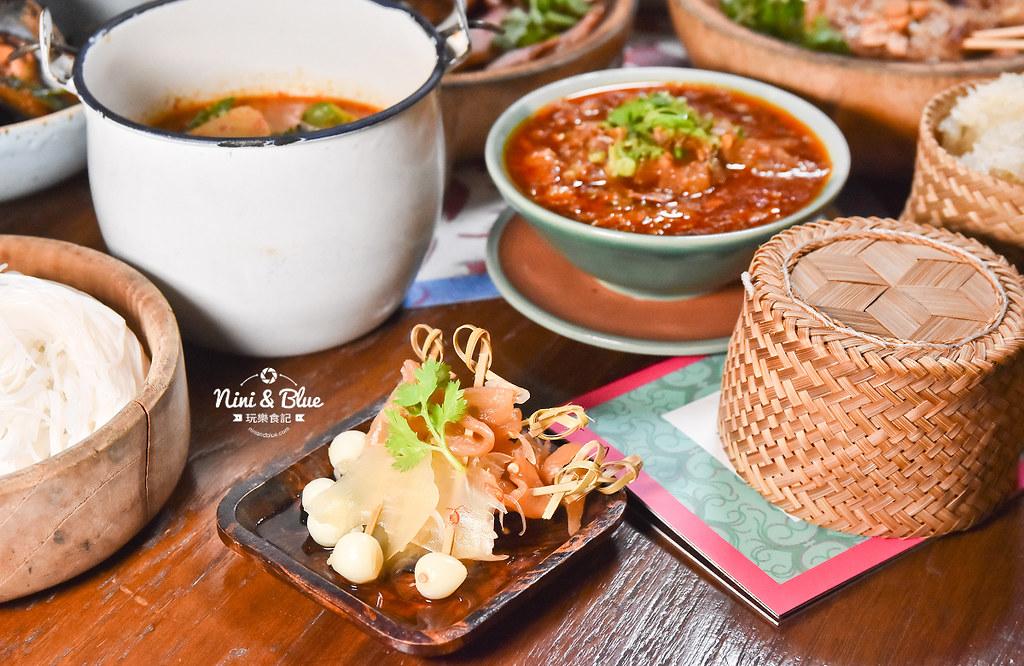 泰國曼谷美食餐廳 Err Urban Rustic Thai 米其林 酒吧10