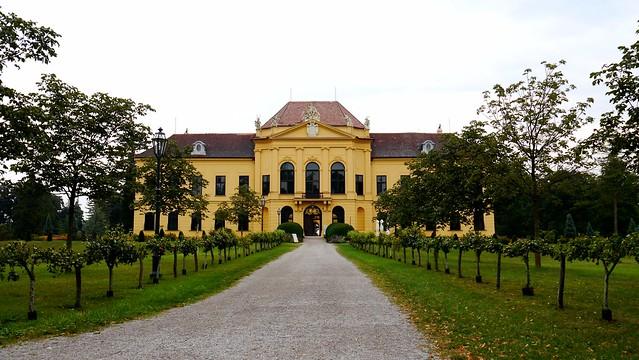 Schloss Eckartsau / Eckartsau Palace