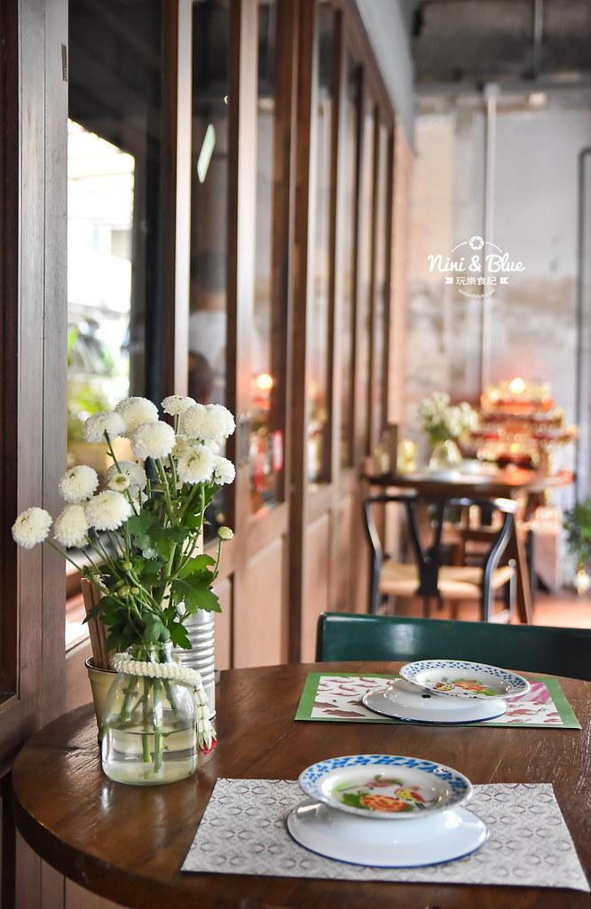 泰國曼谷美食餐廳 Err Urban Rustic Thai 米其林 酒吧04