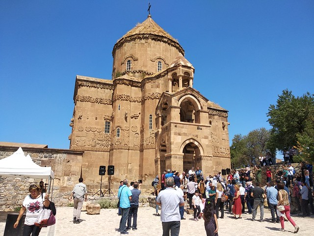 Holy Cross Armenian Church