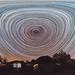 panorama circumpolaire 360°
