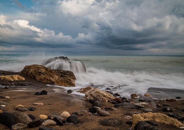 el llanto del mar (EXPLORE)