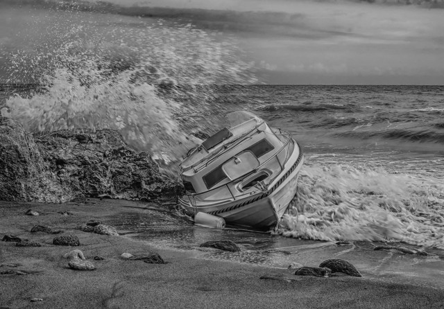 la fuerza del mar (EXPLORE)