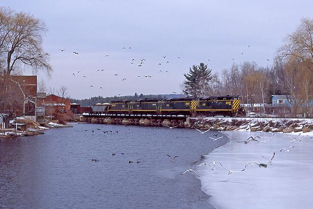 New Hampshire Northcoast Milton, NH