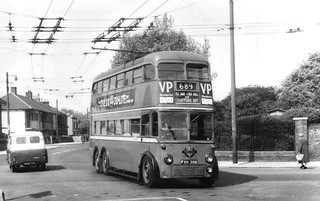 London Transport FXH396