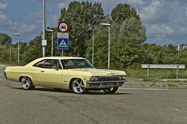 Chevrolet Impala SS 1965 (2288)