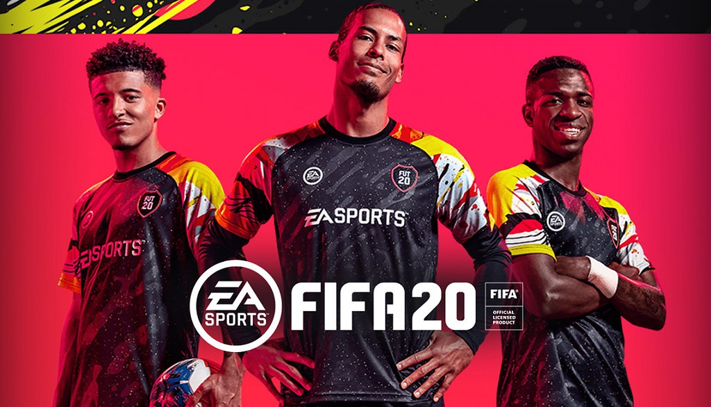 Increase Performance in FIFA 20