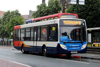Stagecoach North East: 39723 / NK09 EPP