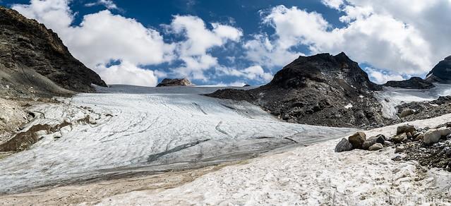 Glacier de Rhêmes-Golette