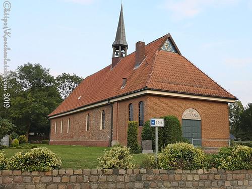 Kirche St. Michaelisdonn