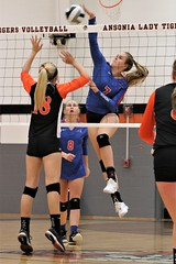 Ansonia vs Tri-Village - Varsity Girls Volleyball  (50)