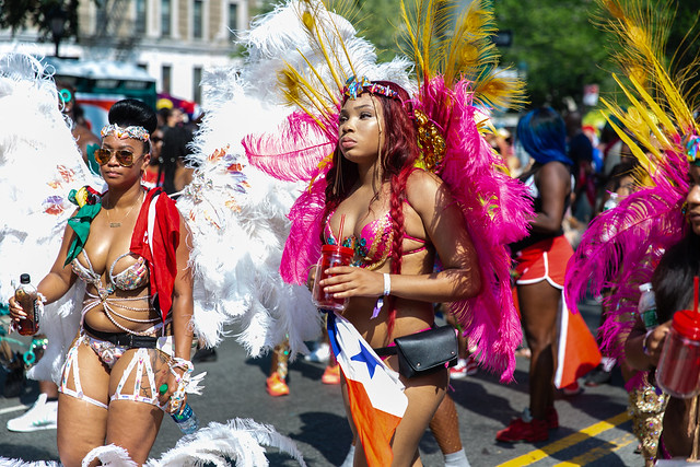 West Indian Day Parade 2018