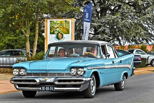 DeSoto Firedome Sedan 1959 (9455)