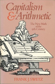 Capitalism Arithmetic book cover