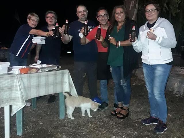festa Fidas 20 anni di donazioni
