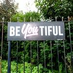 New uplifting signs in Ashton, Preston