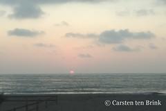 Zorritos/Acapulco sunset