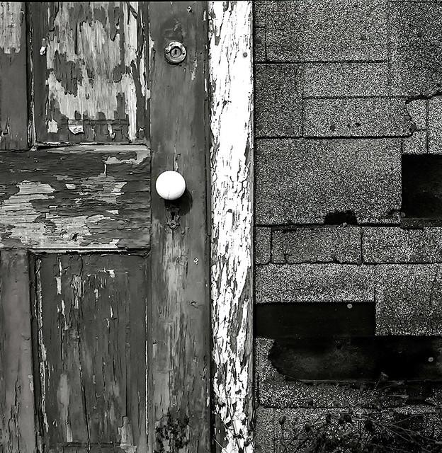 Abandoned Miner's Home-Keweenaw Peninsula