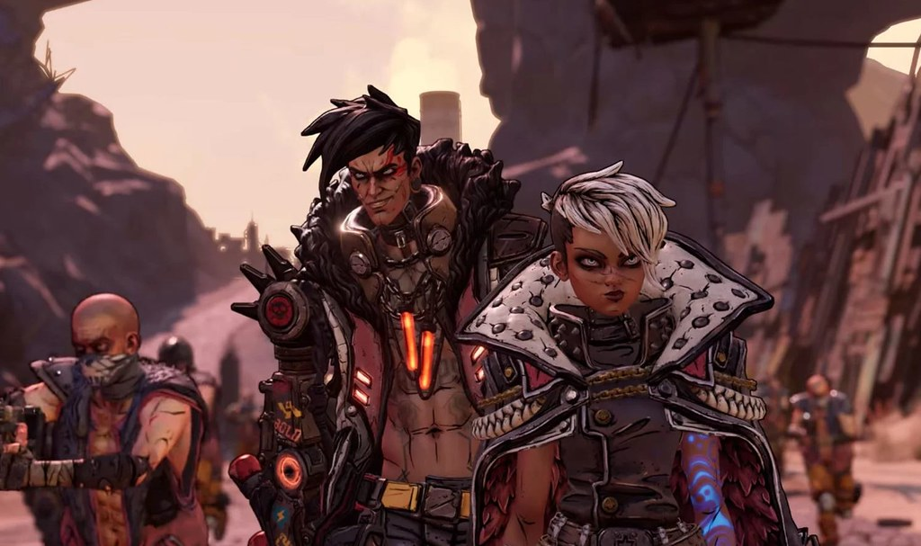 """Borderlands 3 – How to Fix """"MSVCP140.dll is missing"""" Error"""