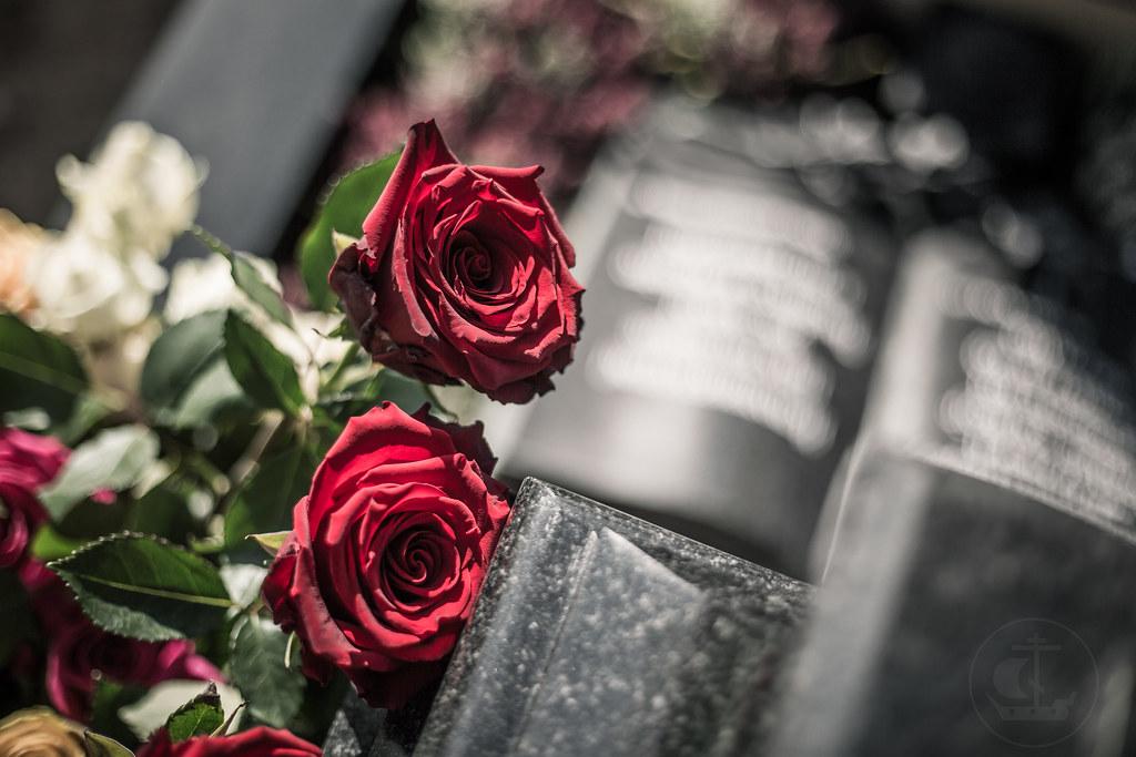 14 сентября 2019, Открытие памятника архимандриту Ианнуарию (Ивлиеву) / 14 September 2019,Grand opening of the memorial to archimandrite Iannuary (Ivliev)