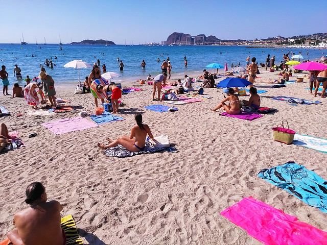 La Ciotat / It's always summer