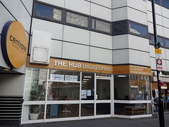 Picture of The Hub Broad Green, 38 Centrale