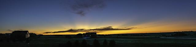 Volcanic Sunrise (14Sep19)