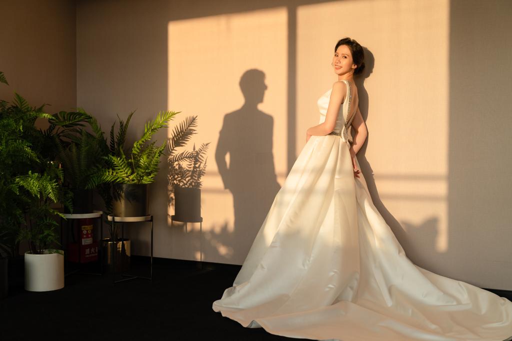 [婚攝] Sam&Fang 婚禮紀錄@萊特薇庭