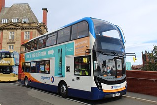 Stagecoach 10634 / SN16 OXZ