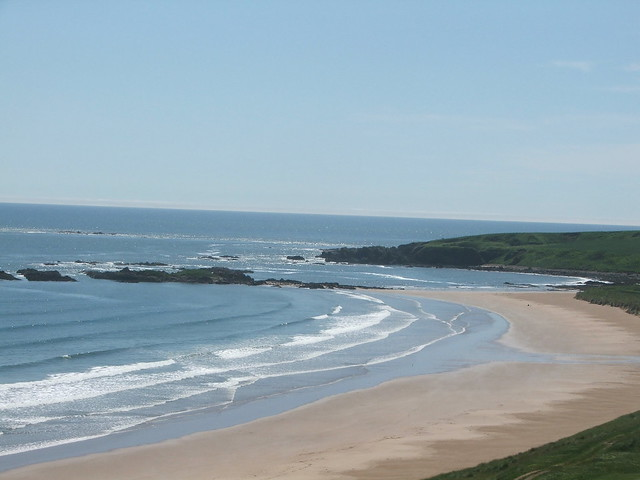 Cruden Bay - view from 9th tee (2)
