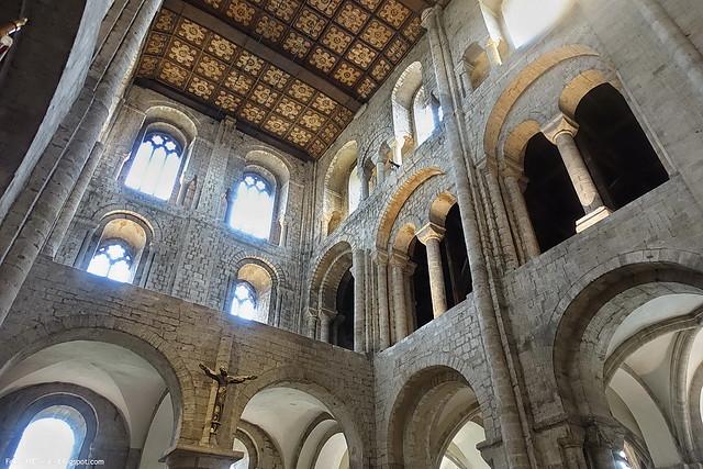 Kathedrale nördliches Querschiff