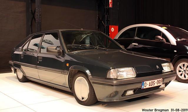 Citroën BX 19 TRD