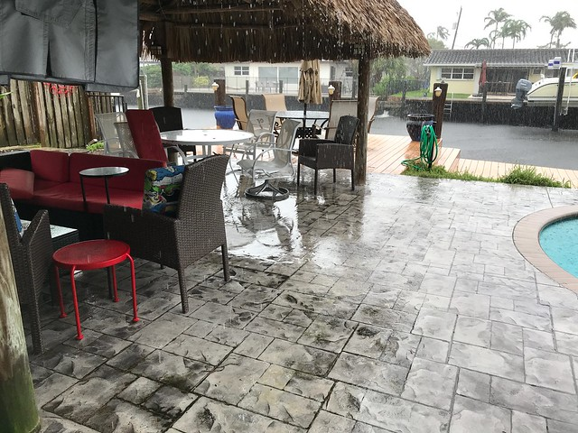 Rainy Day - POTD #283