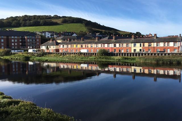 Trefechan, Aberystwyth