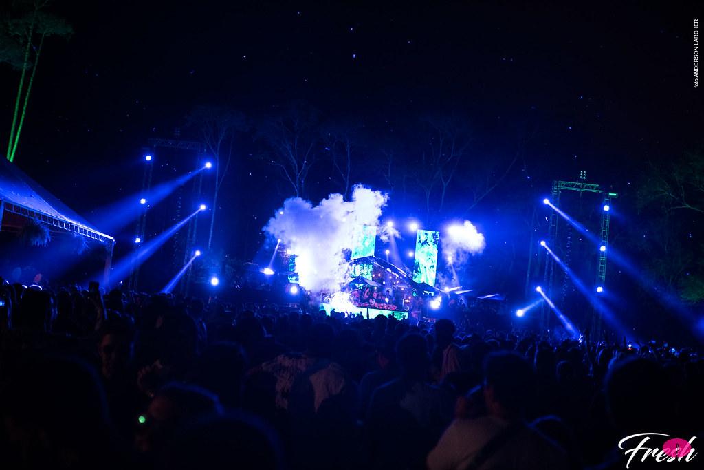 Fotos do evento FRESH DAY & NIGHT FESTIVAL em GREEN HILL JF