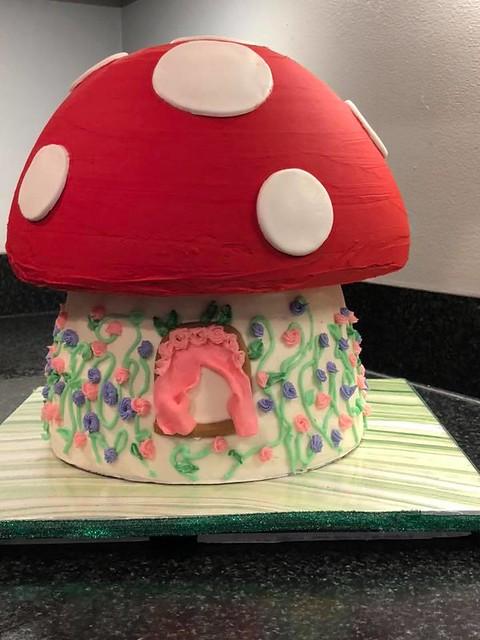 Cake by Patty Cakes & Etc