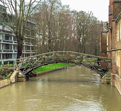 Puente Matemático - Cambridge