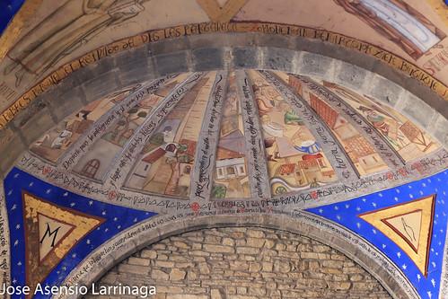 Feria Medieval de Artziniega 2019 #DePaseoConLarri #Flickr-267