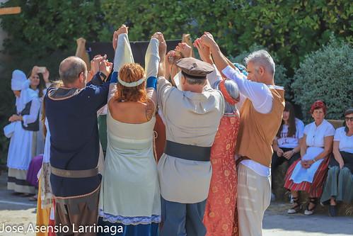 Feria Medieval de Artziniega 2019 #DePaseoConLarri #Flickr-240