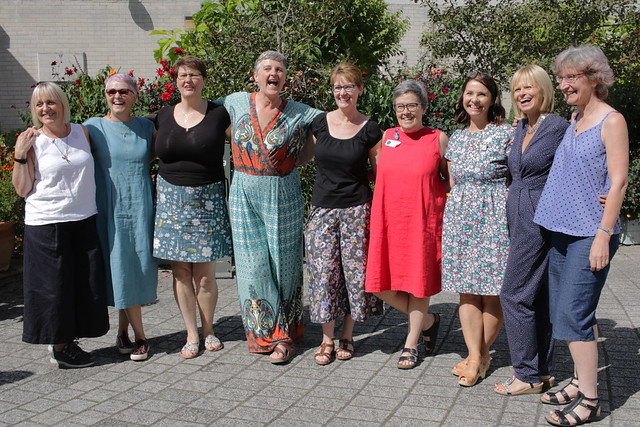 The Sewing Weekender 2019